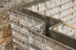 American Concrete Foundations And Walls Birmingham